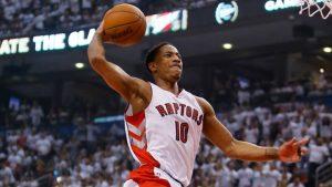 NBA Toronto San Antonio