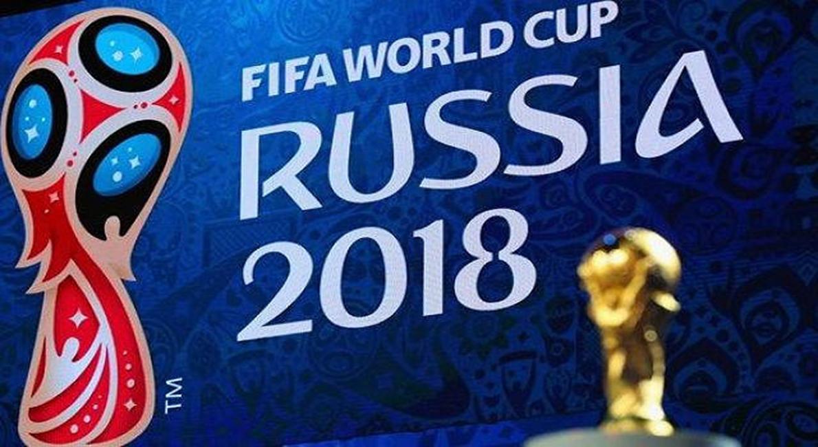 Qualificazioni Mondiali di Calcio Russia 2018
