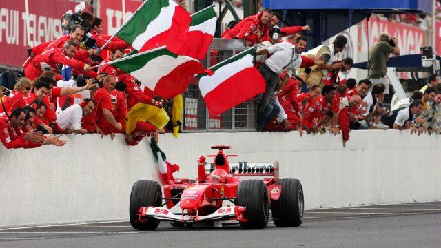 Giappone 2004 - Circuito Suzuka