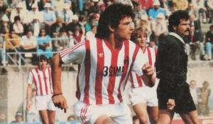 Roberto Baggio 1984/1985