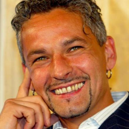 Roberto Baggio oggi