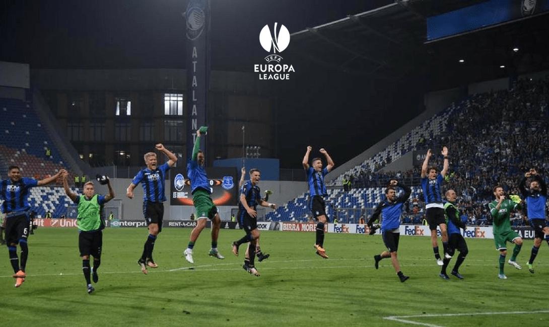 Atalanta europa league