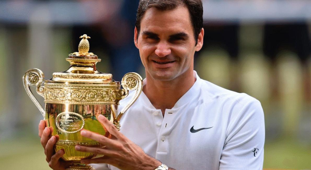 Roger Federer - Il Maestro