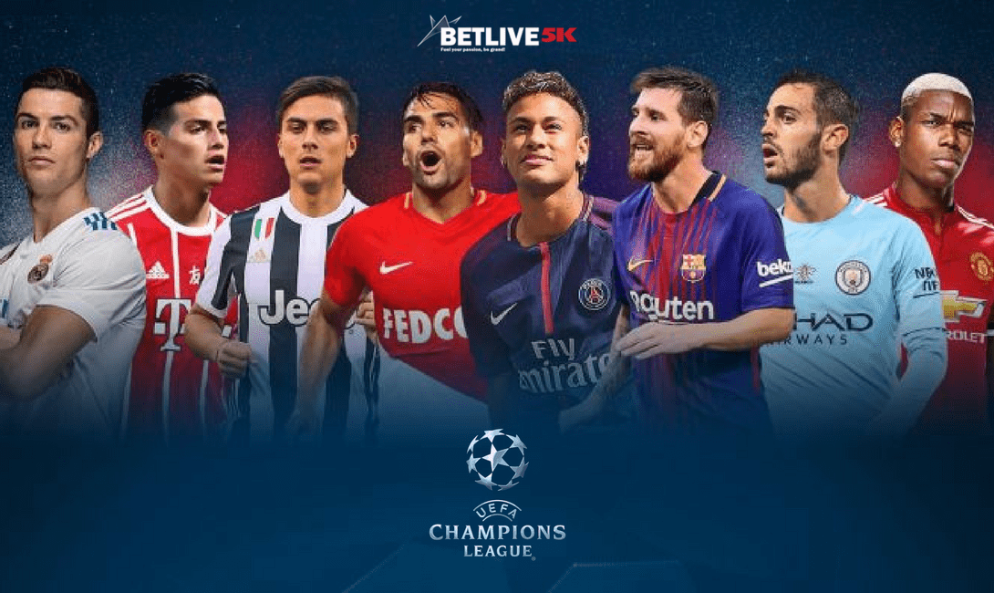 uefa champions league 5° giornata