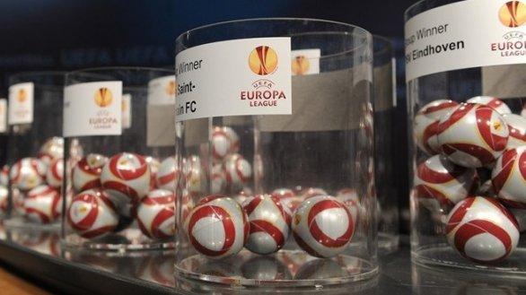 UEFA Europa League 16° di finale