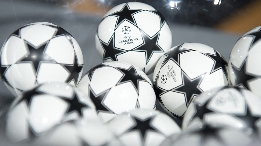 UEFA Champions League 8° di Finale