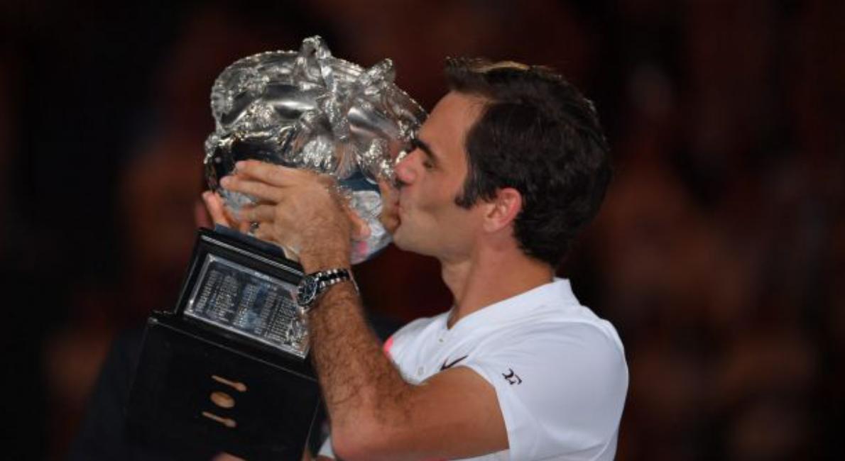 Federer-20-Slam-Australian-Open-Wozniacki-vince-suo-primo-Slam