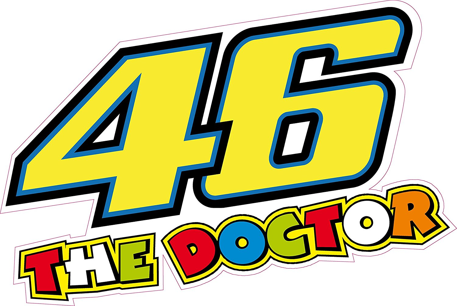 VR46 The Doctor