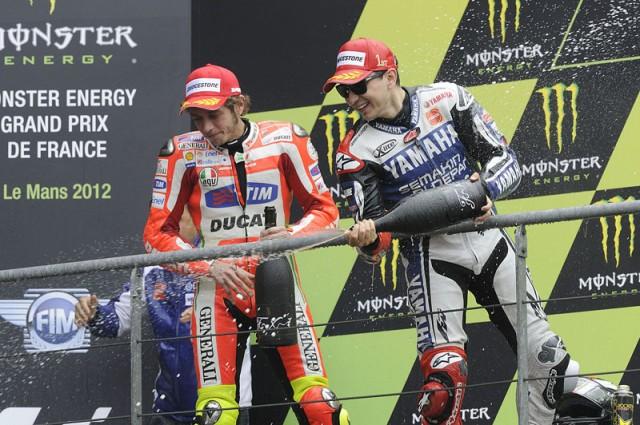 Valentino Rossi-Le-Mans-Ducati-2012