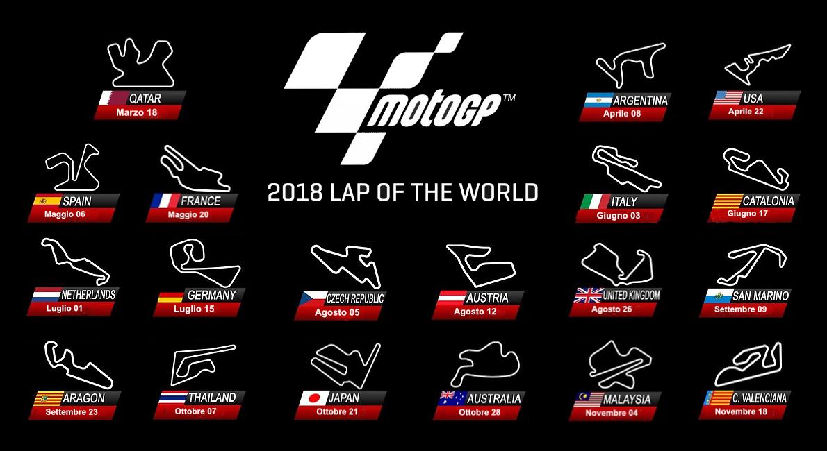 Calendario-gare-MotoGP-2018