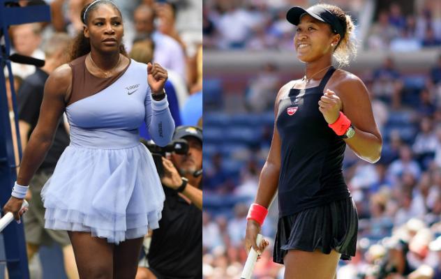 Serena Williams e Naomi Osaka in finale