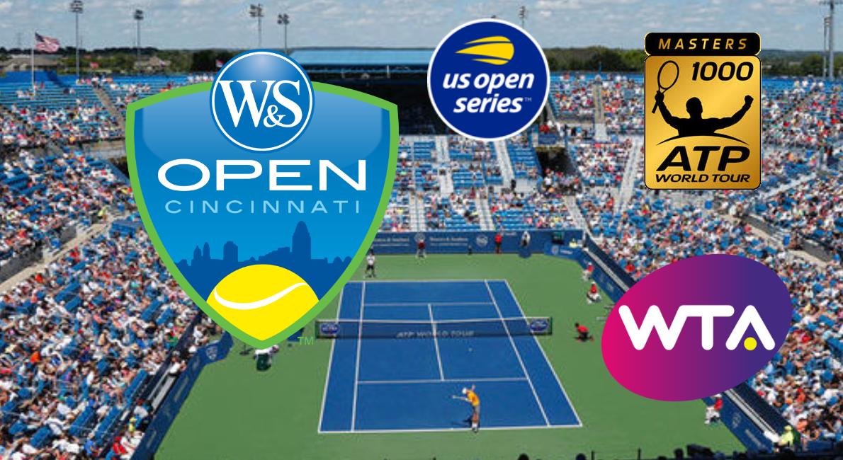 US-OPEN-Cincinnati-ATP-WTA-2018