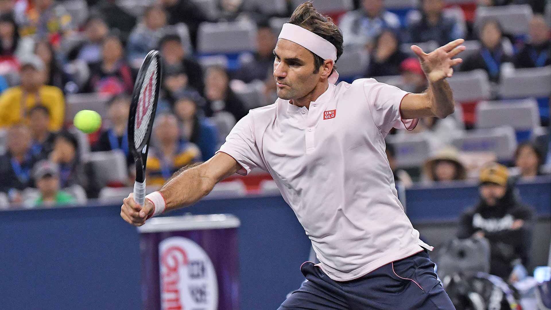 Federer-shanghai-2018