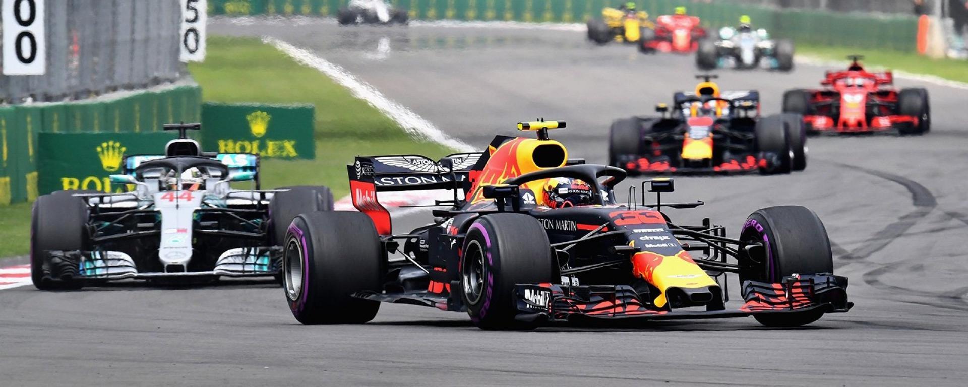 Formula1-Messico-2018-vince-Vertappen