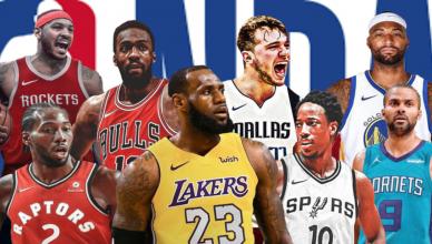 NBA-stagione-2018-19