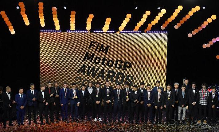FIM-premiazione-Motomondiale-2018
