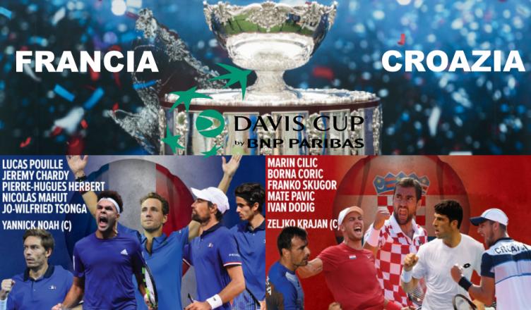Finale-Coppa-Davis-2018-Francia-Croazia