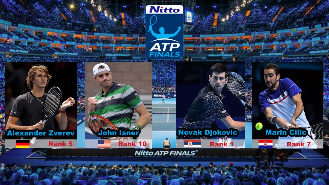 Sesto-giorno-Nitto-ATP-Finals-Londra-2018