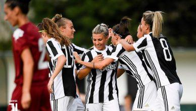 women-Juventus