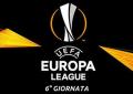 europa league 6° giornata