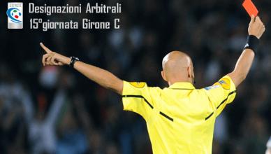 Arbitri-15-giornata-girone-c-serie-c-