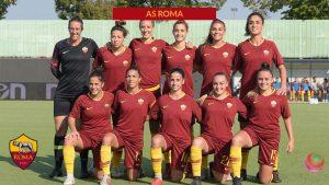 Roma-womens-serie-a