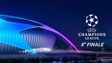 Champions League 8° di finale 2019