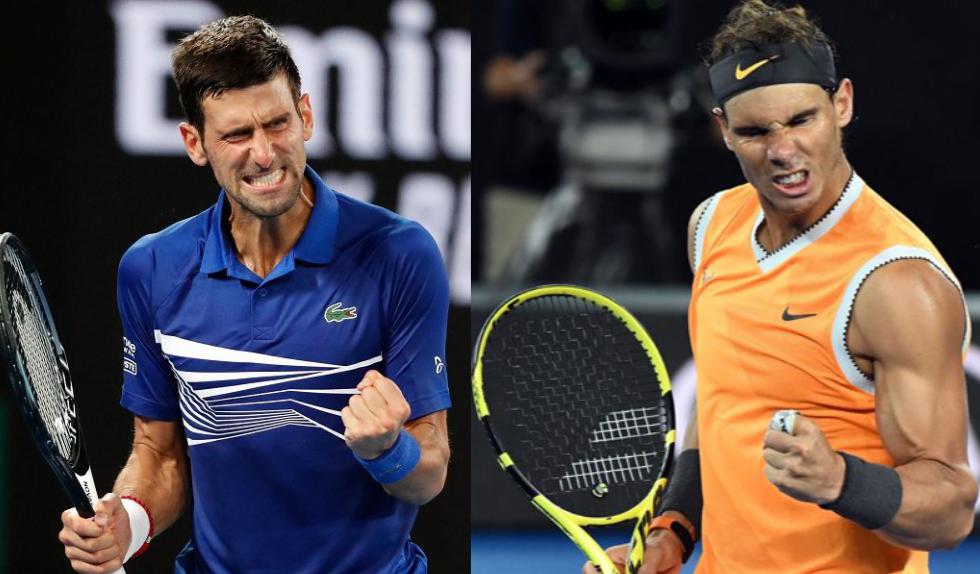 Djokovic-Nadal-Finale-AO2019