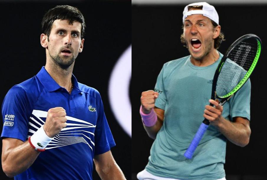 Djokovic-Pouille-semifinale-AO2019