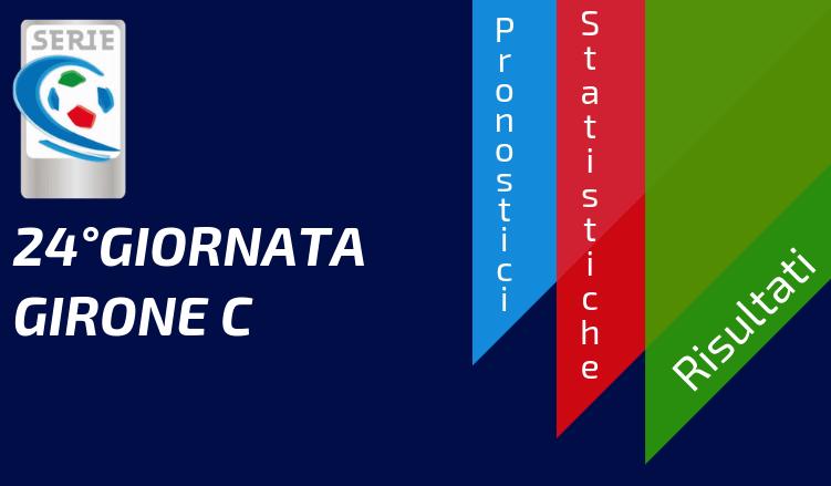 SerieC-23giornata-gironec-betlive5k.it