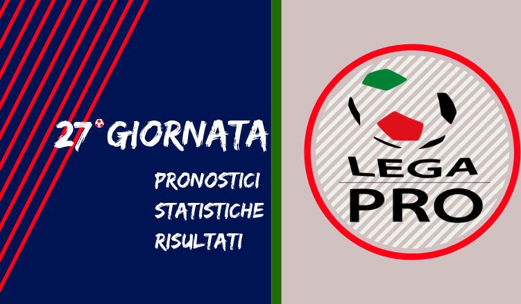 27Giornata-SerieC-GironeC-Betlive5k.it-pronostici-risultati-statistiche