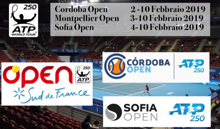 ATP-250-Montpellier-Cordoba-Sofia-2019