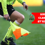 Arbitri-Classifica-27°GIORNATA-GironeC-Betlive5k.it