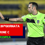 Arbitri-classifica-serieC-GironeC-26giornata-betlive5k.it
