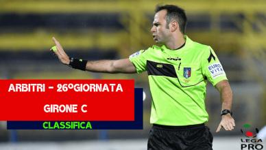Arbitri-classifica-serieC-GironeC-26giornata-betlive5k.it