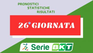 SerieB-26giornata-pronostici-statistiche-risultati