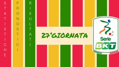 SerieB-27giornata-statistiche-pronostici-risultati