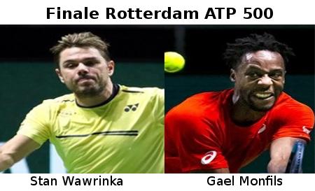 finale ATP rotterdam 2019