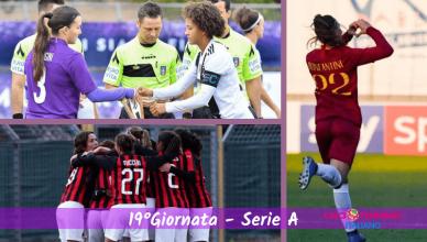 19°Giornata-Serie-A-calcio-Femminile-Betlive5k.it-pronostici