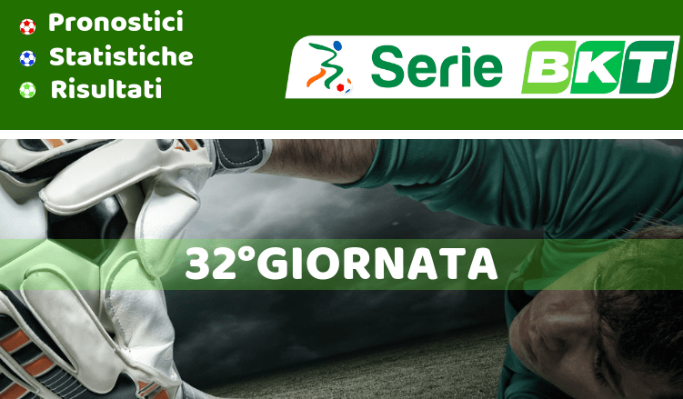 32giornata-Serie-B-Pronostici-statistiche-risultati-betlive5k.it