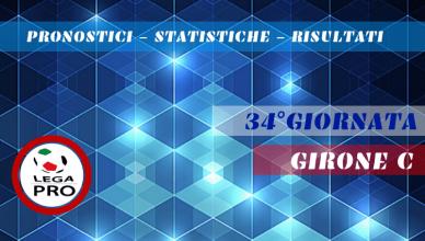 34°GIORNATA-serie-c-pronostici-statistiche-risultati-betlive5k.it
