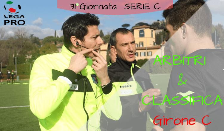 ARBITRI-CLASSIFICA-SERIE-C-GIRONE-C