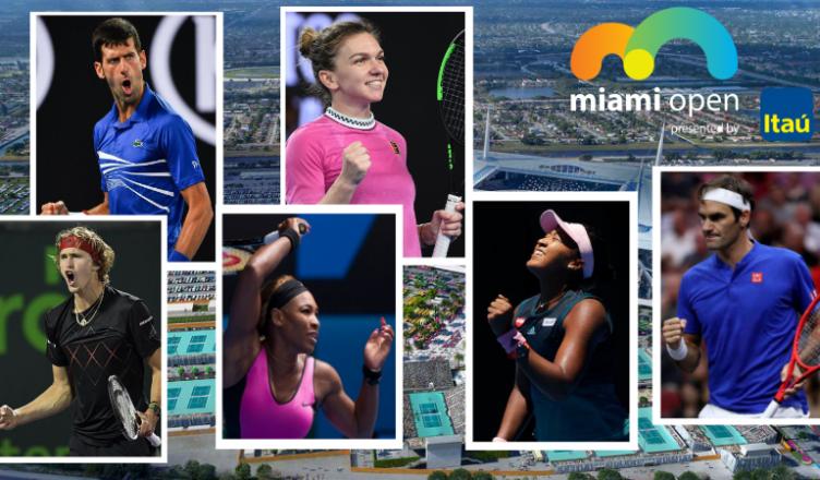 Miami-open-primo-secondo e terzo-turno