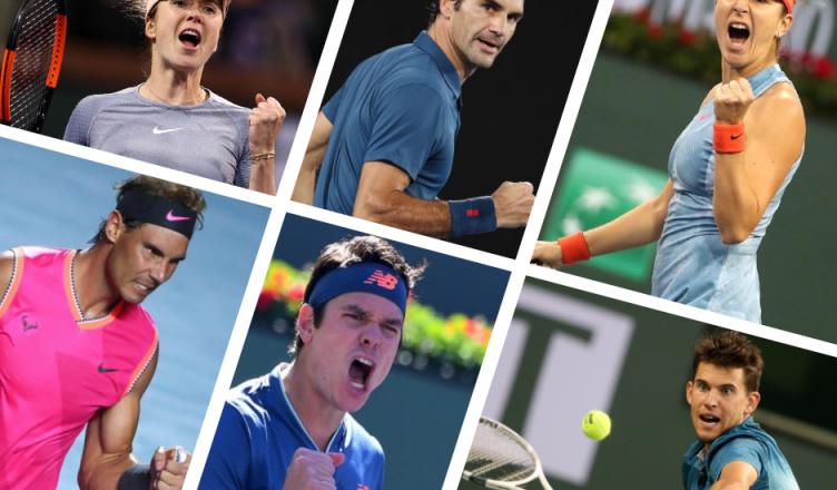 Tennis-semifinali-finali-Indian-Wells-2019