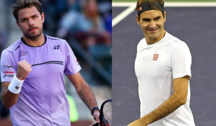 Wawrinka-Federer-Indian-Wells-2019