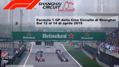 F1-Shanghai-2019