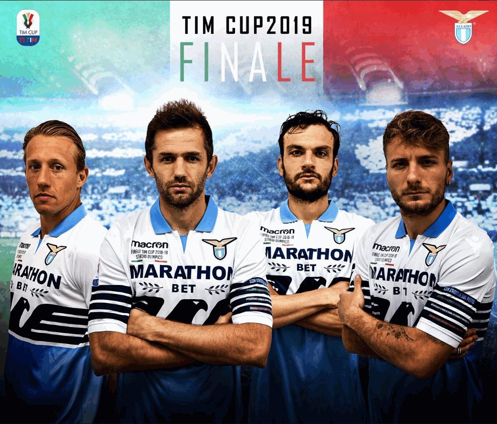 Finale Coppa Italia 2018/19