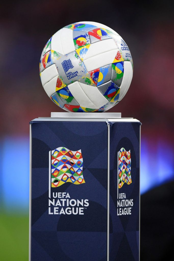 UEFA Nations League - Semifinali
