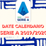 DATE CALENDARIO SERIE A 2019_2020-NEWBETLIVE5K.IT
