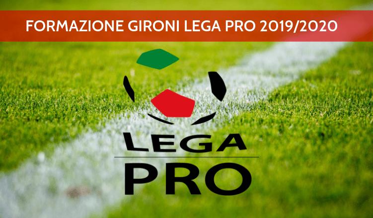 Calendario Lega Pro Girone A 2020 2020.Serie C Formazione Gironi 2019 2020 Betlive5k It Blog